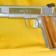 Springfield 1911-A1 Reborn into a work of art by me. Gun Doc