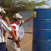 2011 Columbus Cup in Curacao, N.A.