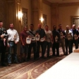 The Top 16 Shooters at the USPSA Open Handgun Nationals 2012