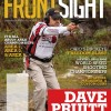 Dave on the cover of Front Sight Magazine Sept/Oct 2013